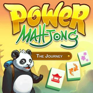 Power Mahjong: The Journey bild