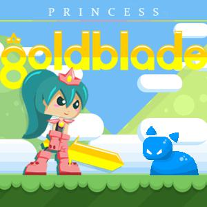Princess Goldblade And Th…