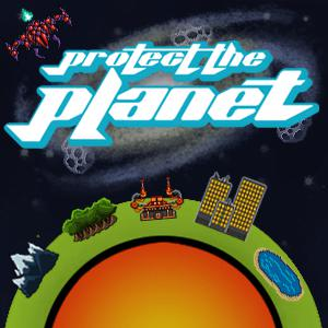 Protect The Planet bild