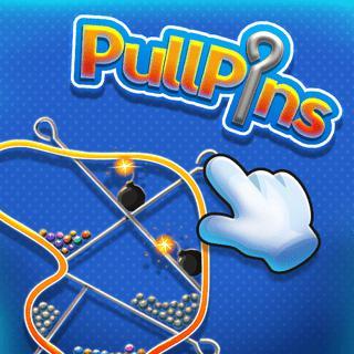 Pull Pins
