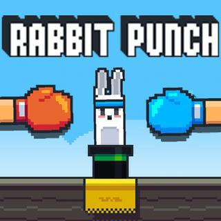 Rabbit Punch Spiel Kostenlos Spielen Auf HTMLGamescom - Minecraft spiel kostenlos testen
