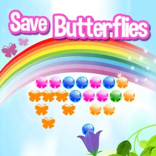 Save Butterflies bild