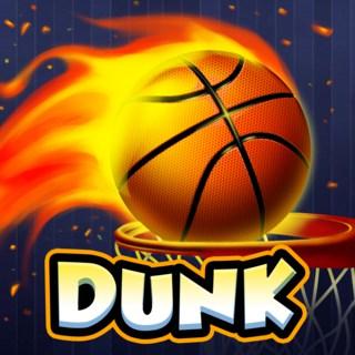 Spiele jetzt Slam Dunk Basketball