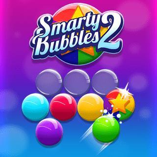 Smarty Bubbles 2 Kostenlos
