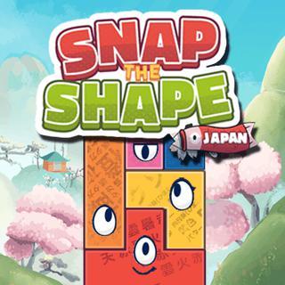 Snap The Shape: Japan