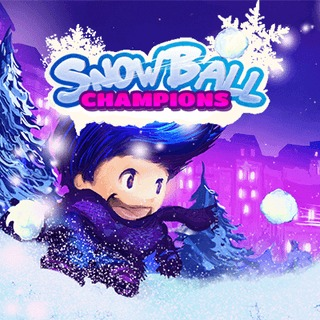 Play game Snowball Champions online