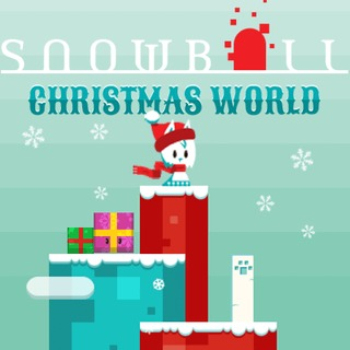 Snowball Christmas World bild