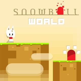 Snowball World bild