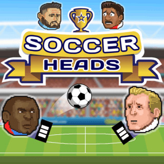 Game – Soccer Heads
