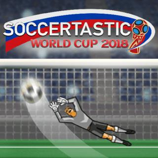 Soccertastic World Cup 2018-cool games for free