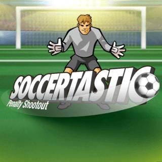 Soccertastic