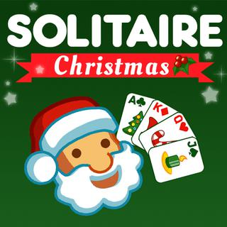 Spiele jetzt Solitaire Classic Christmas