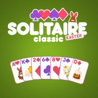 Solitaire Classic Easter bild