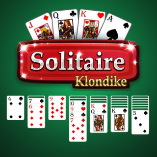 Play Game : Solitaire Klondike