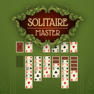Solitaire Master Card