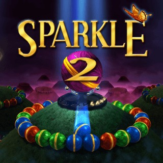 Play game Sparkle 2 online