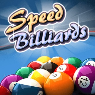Speed Billiards game image
