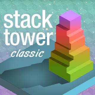 Stack Tower Classic bild