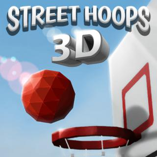 Street Hoops 3D game image