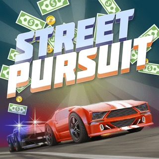 Car Street Pursuit