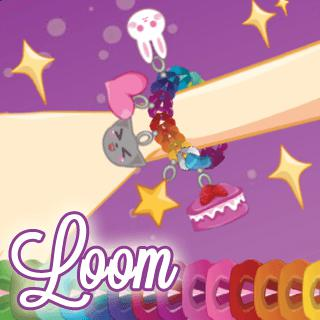 Super Loom bantlar