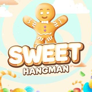 Sweet Hangman, puzzle, winter, christmas, games, free games