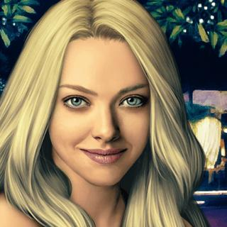 Amanda Seyfried True Make…