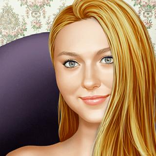 Dakota Fanning True Make …