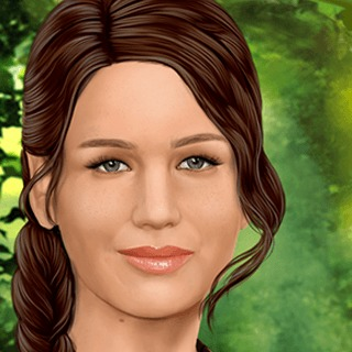 Jennifer schminken