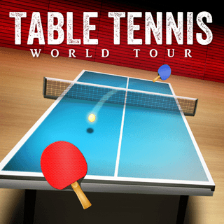 Play game Table Tennis World Tour online