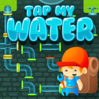 Tap My Water
