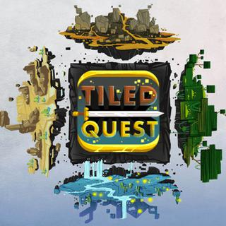 Tiled Quest bild