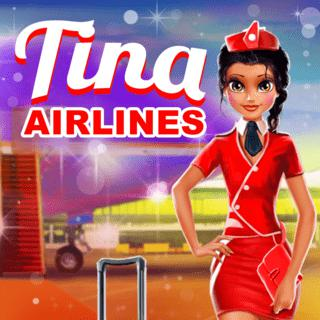 Tina - Airlines