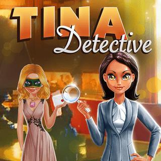 Spiele jetzt Tina - Detective