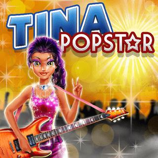 Tina - Pop Star game image