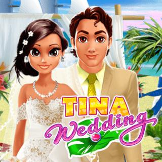 Tina Wedding