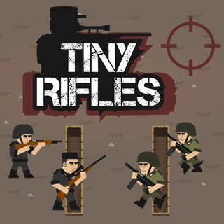 Play game Tiny Rifles online