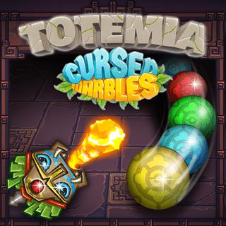 Totemia: Cursed Marbles