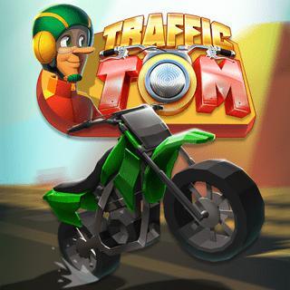 Трафик Том