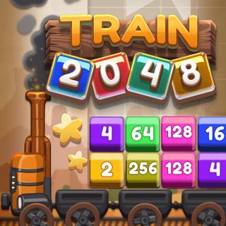 Поезд 2048