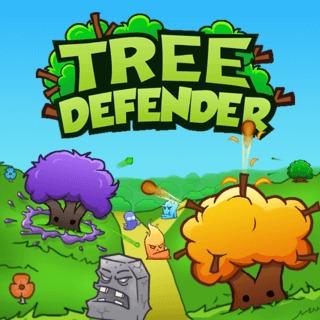 لعبة حرب الاشجار Tree Defender