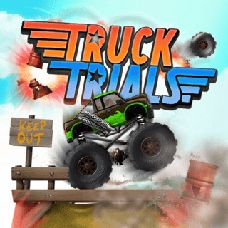 Truck Trials Play!