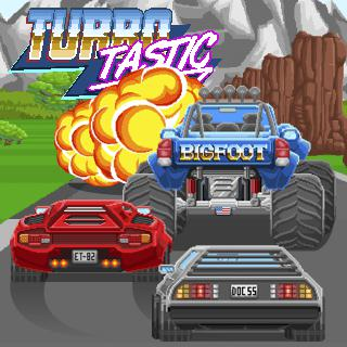 Turbotastic Racing