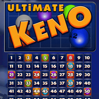 Play Game : Ultimate Keno