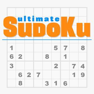Ultimate Sudoku bild