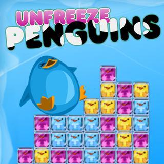 Unfreeze Penguins