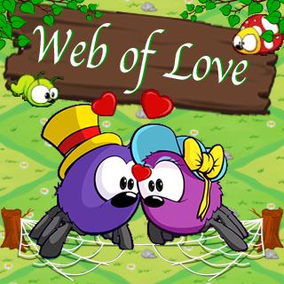 Play Web Of Love