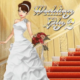 Wedding Lily 2 bild