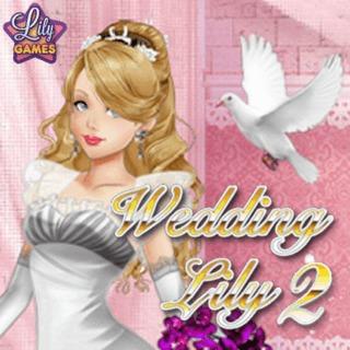 Wedding Lily 2