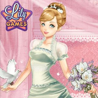 Play Wedding Lily